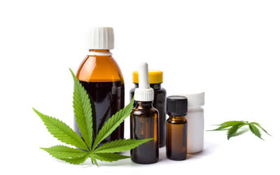 Low THC, CBD Cannabis Oil Eases Pain with Dignity