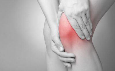 Finally! An Answer to Chronic Knee Pain from Osteoarthritis or Knee-Replacement Surgery